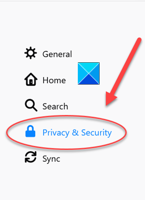 Privacy-and-security