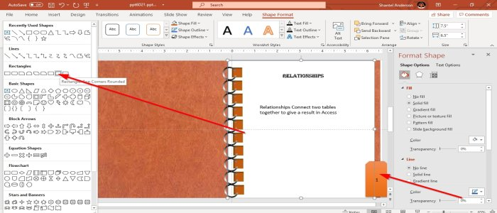 How to make a Book in PowerPoint