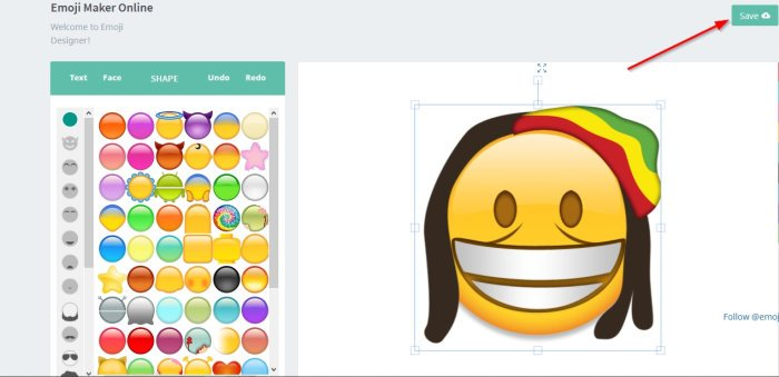 How to make your own Emoji online