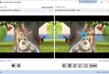 free video flipper software and online video flipper tools