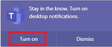 Microsoft Teams with multiple accounts
