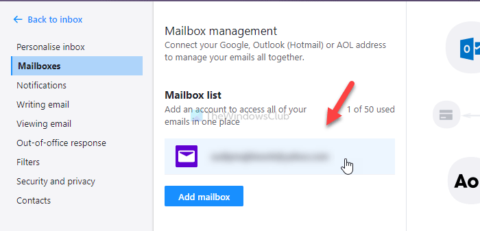 How to change your email name in Gmail, Outlook, Yahoo