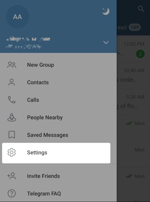 How to stop getting New Friends Joined alerts on Telegram or Signal