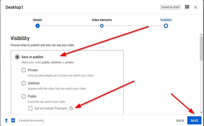 How to Upload and Delete Videos on YouTube