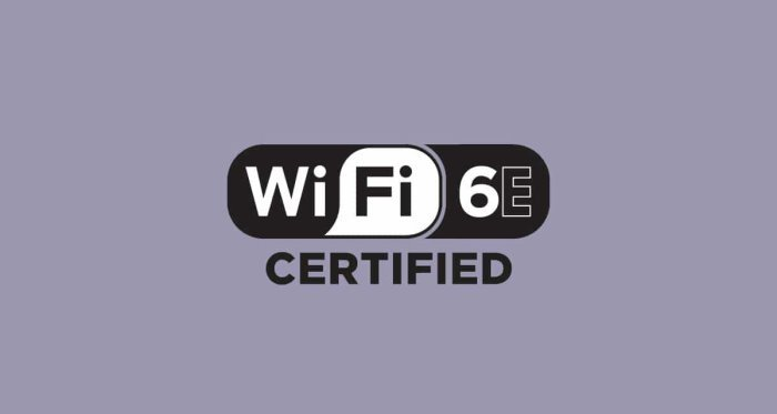 What is Wi-Fi 6E