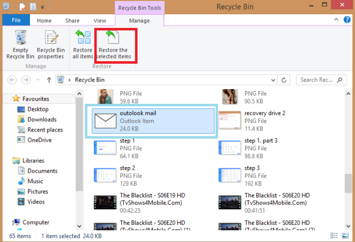 The Path Specified for the File Outlook.pst is not valid