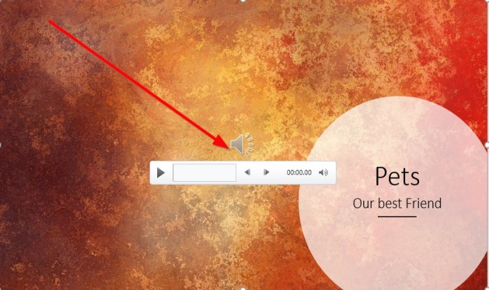 How to add Music to PowerPoint slides