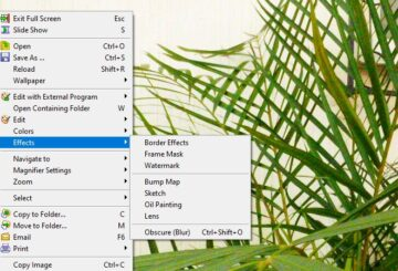 How to open RW2 files in Windows 10