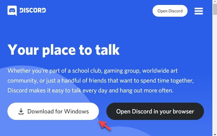 How to reduce Discord high CPU usage in Windows 10