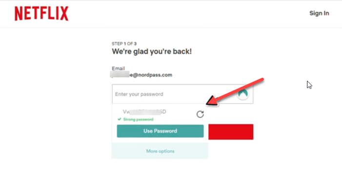 Free Online Password Manager