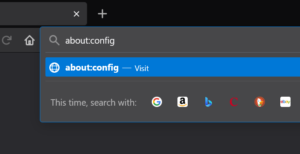 Import Passwords From a File in Firefox