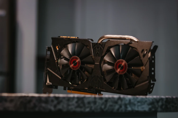 Different Types of Graphics Cards