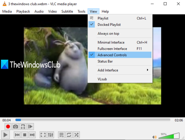 Video to GIF maker software