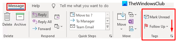 Ways to Add expiration Date to Emails in Outlook
