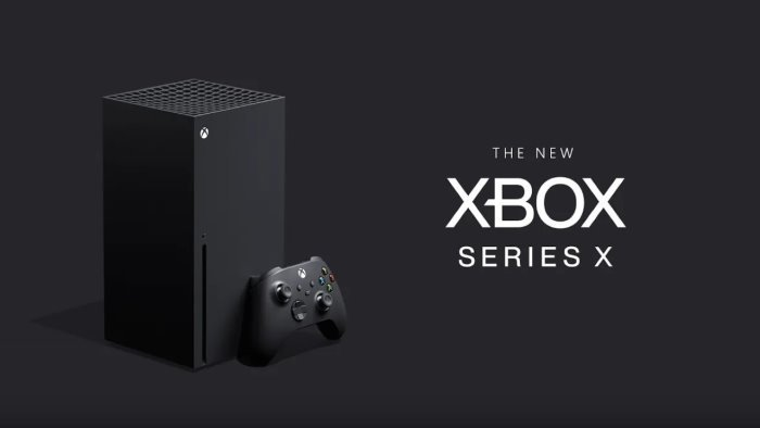 8K gaming on the Xbox Series X