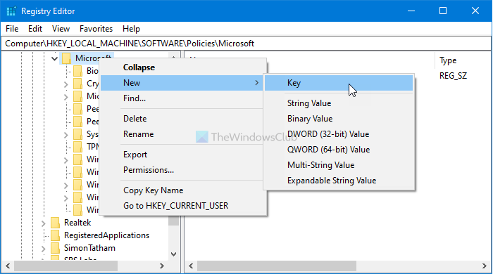 How to automatically clear browsing data when Edge closes