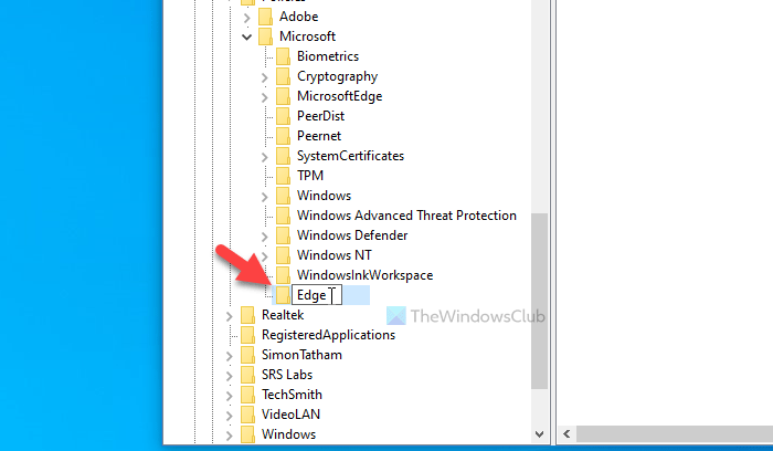 How to enable or disable Microsoft Defender SmartScreen on downloads from trusted sources