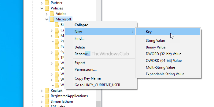 How to turn on or off Sleeping Tabs in Edge using Registry and Group Policy