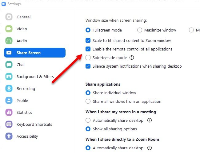 How to fix Zoom Errors and Problems in Windows 10