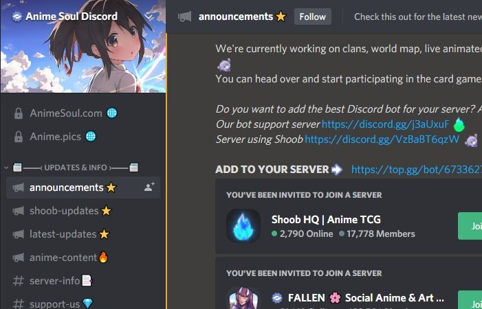 Best Discord Servers to make friends