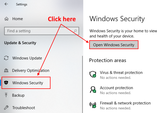 automatic sample submission Windows Defender 3