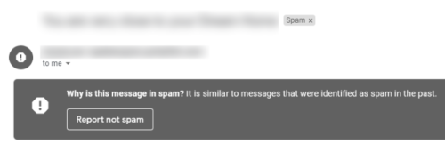 fix gmail not receiving email 1