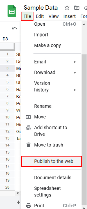 link google sheets to excel 2