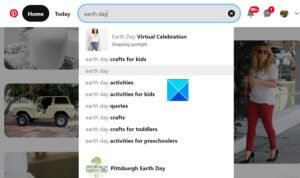 embed Pinterest Pins in OneNote or Word