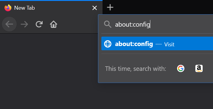 Make Firefox open New Tabs as the last Tabs on the right