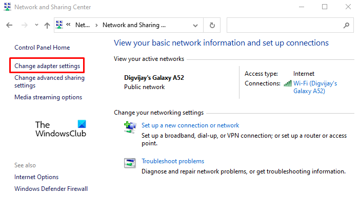 Stop Windows 10 From Connecting to a Wi-Fi Network
