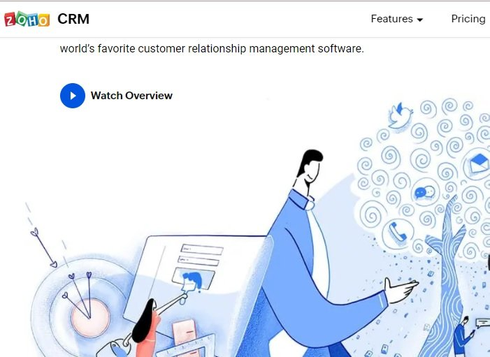 Best CRM Software for Windows 10