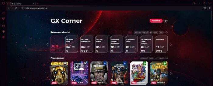 best gaming browser for pc