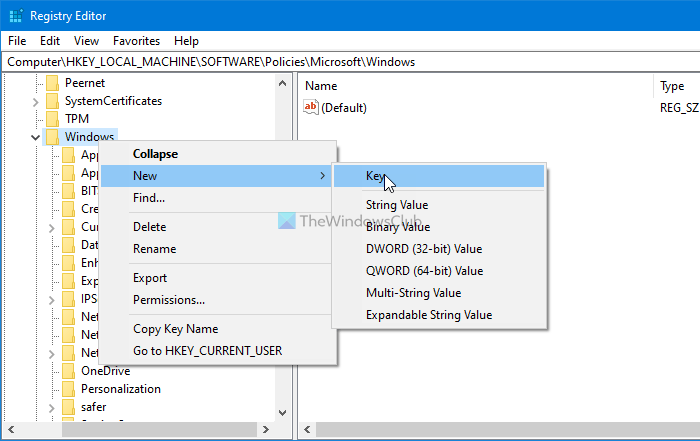 How to stop client computers from querying host computer index remotely