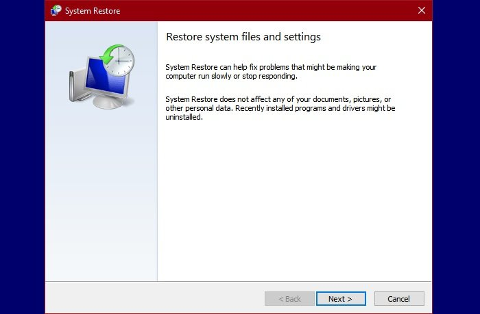 Windows crashes or freezes even in Safe Mode