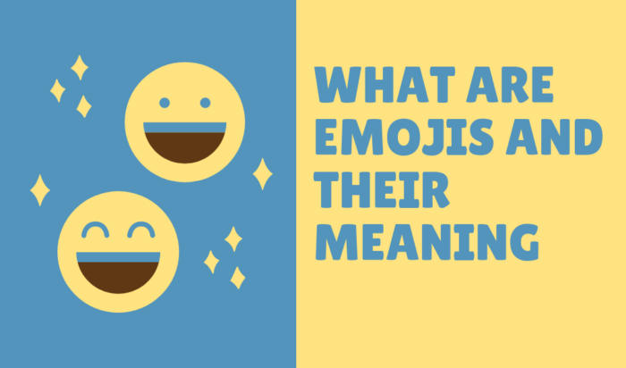 What does the upside down smiley emoji mean