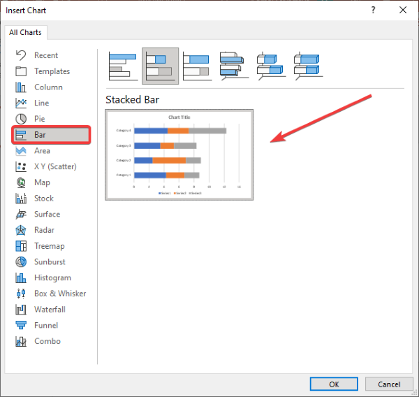 How to create a Gantt Chart in PowerPoint