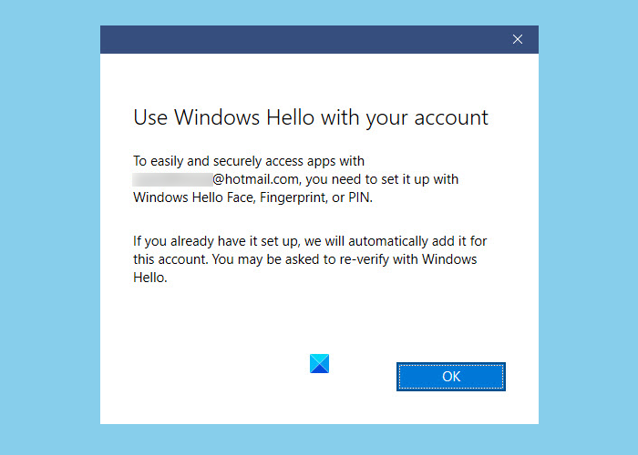 how to disable windows hello pin