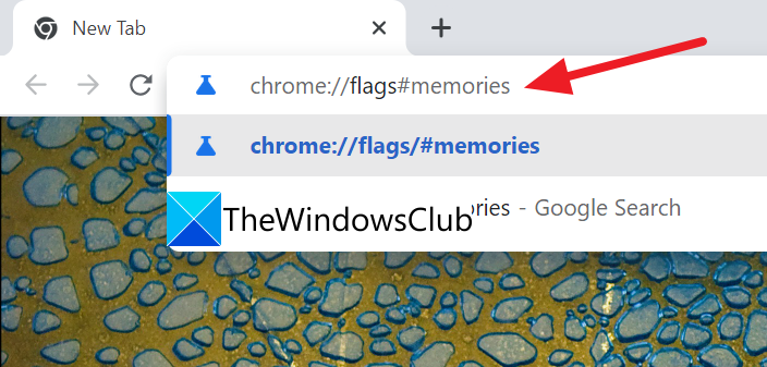 How to Enable or Disable Memories on Google Chrome