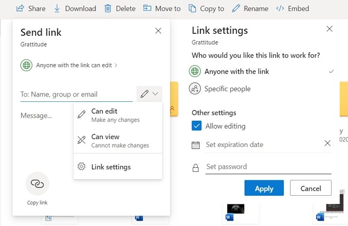 Encrypt & secure OneDrive files