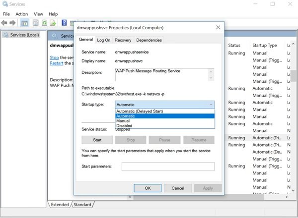 Force Intune to sync in Windows