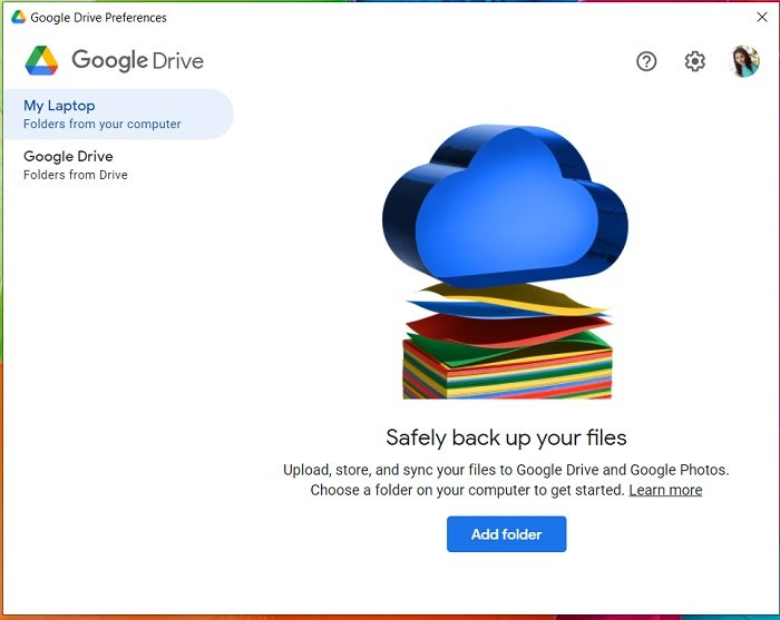 How to sync Content across all Devices with Google Drive for Desktop