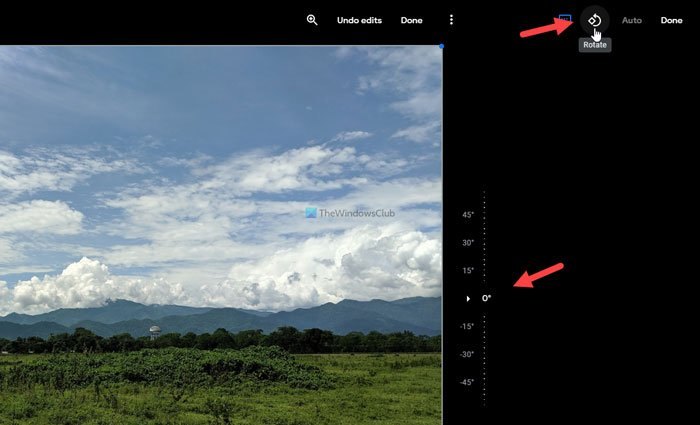 Best Google Photos tips and tricks to edit images on the web