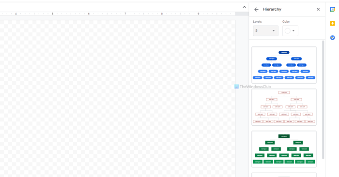 Best tips and tricks to use Google Drawings on the web