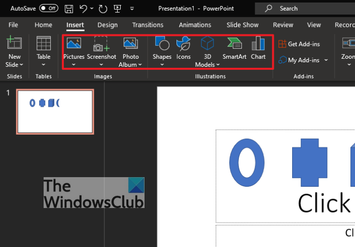 How to Group and Animate Objects in PowerPoint