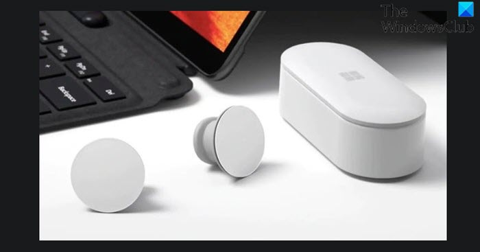 Surface Earbuds: How to set up, use, charge, update & manage settings
