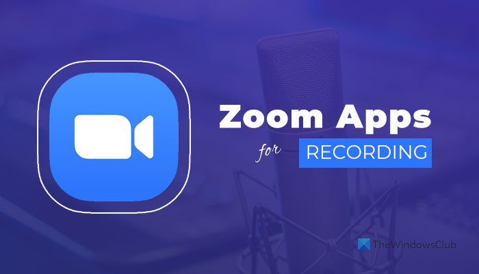 Best Zoom apps for Education, Productivity, Collaboration