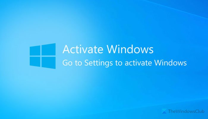 Disadvantages and limitations of unactivated Windows 11/10