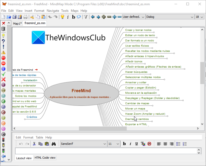 free Knowledge Base Software for Windows