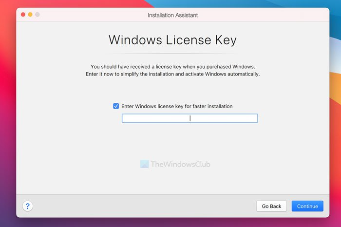 How to install Windows 11 on Mac using Parallels Desktop