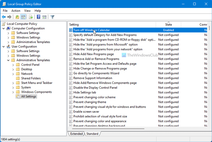 Your organization manages updates on this PC